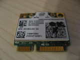 Cumpara ieftin Placa wireless laptop Lenovo X1, Intel Advanced-N 6205, 60Y3253, 631954-001