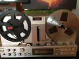 Magnetofon Akai GX77 in stare foarte buna.