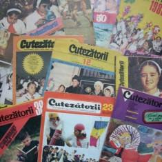 Revista Cutezatorii  nr.6-1974