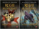 Cumpara ieftin Set Regii blestemati (2 volume)