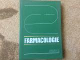 farmacologie e. manolescu carte stiinta 1975 RSR