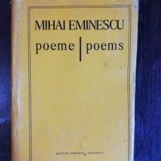 POEME- MIHAI EMINESCU