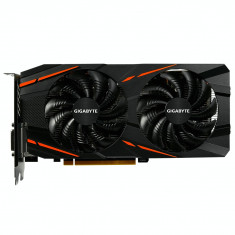 Placa video Gigabyte AMD Radeon RX 580 Gaming 8G MINING DDR5 256bit