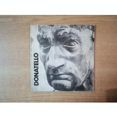 DONATELLO DE ADINA NANU 1980