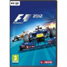 F1 2012 PC