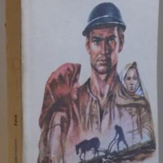 ION de LIVIU REBREANU , 1980