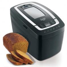 Masina de facut paine cu doua palete ZEPHYR ZP 1446 E, 800W, 900-1250 g, 12 programe, Timer, brosura cu retete