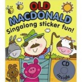 Old MacDonald Singalong Sticker Book