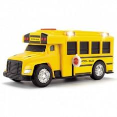 Autobuz de scoala Fun Dickie Toys School Bus FO