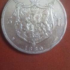 5 LEI 1880 XF