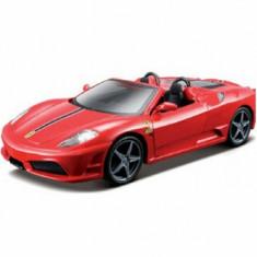 Bburago Ferrari Kits, Suderia Spider I6M, 1:32