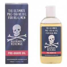 Ulei Hidratant Pre-shave The Ultimate The Bluebeards Revenge
