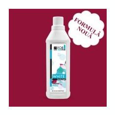 Detergent lichid pentru rufe albe