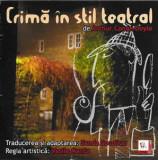2 CD Arthur Conan Doyle* – Crimă În Stil Teatral