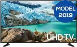 Televizor LED Samsung 165 cm (65inch) UE65RU7092, Ultra HD 4K, Smart TV, WiFi, CI+