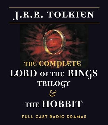 The Complete Lord of the Rings Trilogy & the Hobbit foto