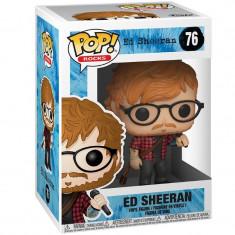 Figurina Pop! Ed Sheeran