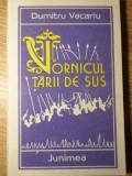 VORNICUL TARII DE SUS (CU DEDICATIA AUTORULUI)-DUMITRU VACARIU