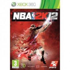 NBA 2K12 XB360