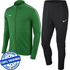 Trening Nike Dry Park pentru barbati - trening original - treninguri barbati, L, M, Verde, Poliester