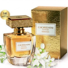 Parfum Giordani Gold Essenza (Oriflame)