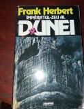 IMPARATUL-ZEU AL DUNEI de FRANK HERBERT , 1994