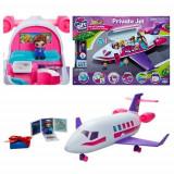 Jucarie GIFT EMS JKGIFTS41508 Set de jucarii avion