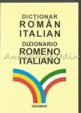 Cumpara ieftin Dictionar Roman-Italian / Dizionario Romeno-Italiano - Alexandru Balaci