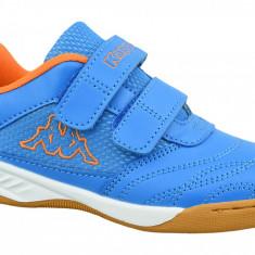 Pantofi sport Kappa Kickoff K 260509K-6044 pentru Copii