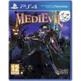 Joc MediEvil pentru PlayStation 4