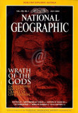National Geographic - July 2000