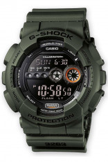 CEAS BARBATESC CASIO G-SHOCK GD-100MS-3ER foto