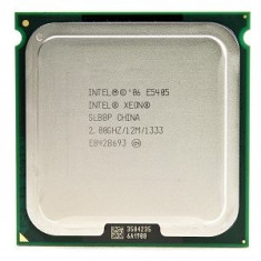 Xeon E5405 Quad Core 2.0Ghz,12Mb cache ,sk771 modat 775 performante Q9400,Q9450