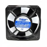 Cooler Ventilator Metalic 220V 0.29A 35W 150x150x50mm Tidar