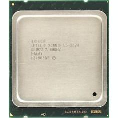 Procesor server Intel Xeon Six Core E5-2620 2Ghz SR0KW SR0H7 LGA2011