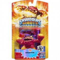 Skylanders Giants Eruptor Lightcore
