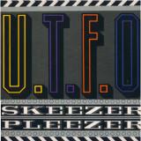 VINIL   UTFO – Skeezer Pleezer    (VG)