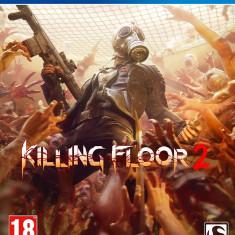 Killing Floor 2 - PS4 [SIGILAT] 60299, Shooting, 18+
