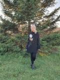 Cumpara ieftin Cardigan De Toamna - Elena 13