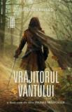Vrajitorul vantului. A doua carte din seria Taramul vrajitorilor/Susan Dennard