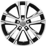 """Janta Aliaj Oe Volkswagen 17"""" 7J x 17 ET40 3G0071497AFZZ, 5"""