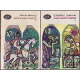 Toma Alimos - Mesterul Manole - Balade populare romanesti vol. l - ll, Toma Roman