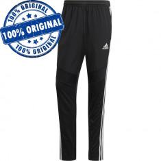 Pantaloni Adidas Tiro pentru barbati - pantaloni originali - conici