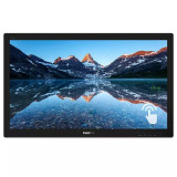 Monitor SmoothTouch Philips 222B9TN/00 21.5 inch 1ms Black