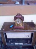 Frumos Ceas de Birou-Semineu Hermle