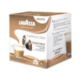 Capsule Lavazza Cappuccino - compatibile Dolce Gusto 16 buc