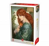 Cumpara ieftin Puzzle Dante Gabriel Rossetti - Proserpine, 1000 piese
