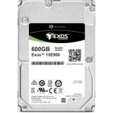 HDD Server Enterprise Performance 15K, 2.5/ 600GB /SAS, Seagate