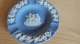 Farfurioara decorativa, ceramica Wedgwood