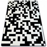 Covor BCF Flash 33436/190 - Tetris, 120x170 cm